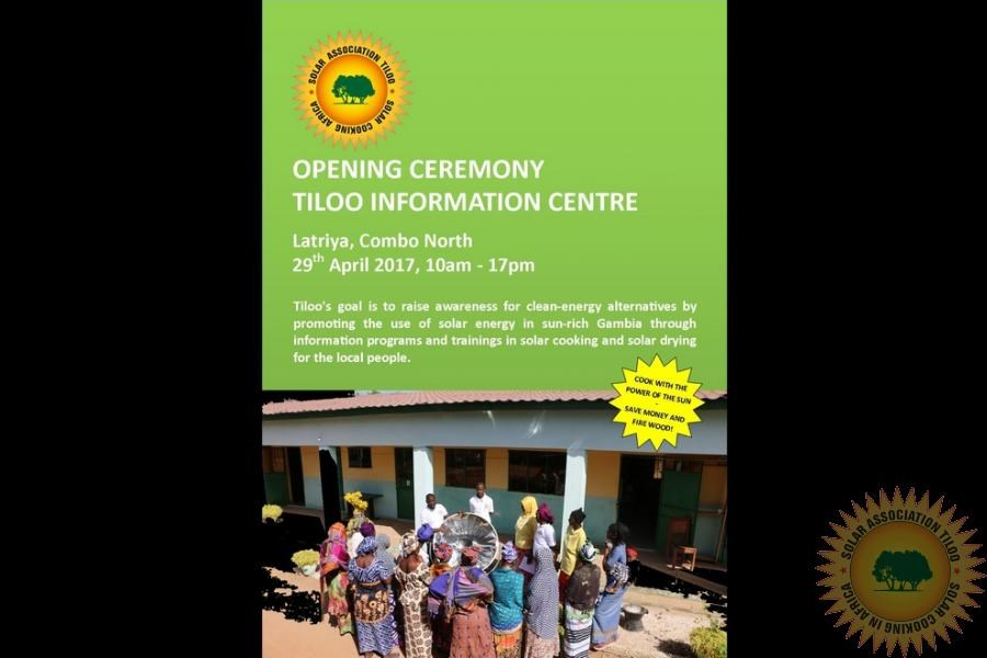 Solar Association Tiloo Opening Ceremony Latriya
